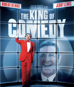 The King of Comedy 1491x1748