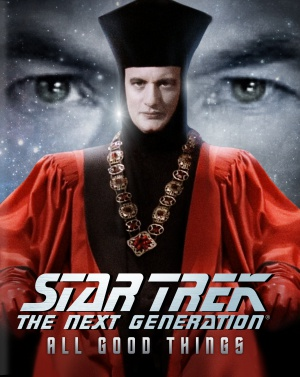 Star Trek: The Next Generation 2231x2800