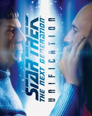 Star Trek: Nová generace 2225x2800