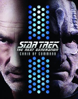 Star Trek: The Next Generation 1195x1500