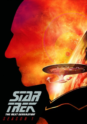 Star Trek: The Next Generation 1052x1500