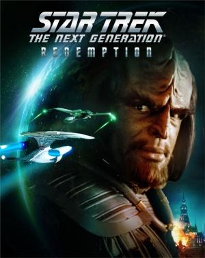 Star Trek: The Next Generation 585x733