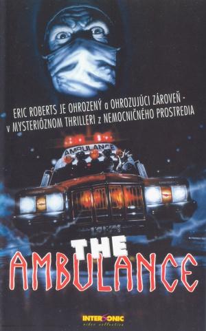 The Ambulance 2721x4361