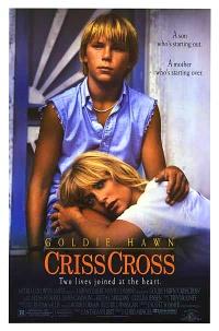 CrissCross poster