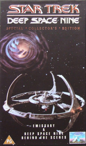 Star Trek: Deep Space Nine 651x1106
