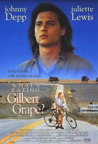 What's Eating Gilbert Grape poster