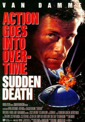 Sudden Death 351x500