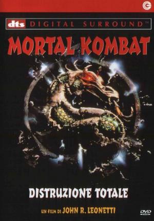 Mortal Kombat: Annihilation 690x992