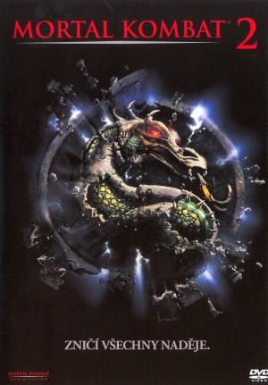 Mortal Kombat: Annihilation 987x1419