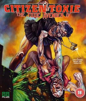 Citizen Toxie: The Toxic Avenger IV 1506x1767