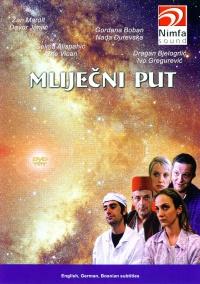 Mlijecni put poster