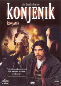 Konjanik poster