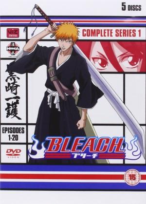 Bleach 817x1142