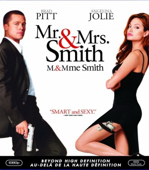 Mr. & Mrs. Smith 1163x1331