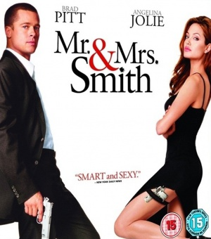 Mr. & Mrs. Smith 747x846