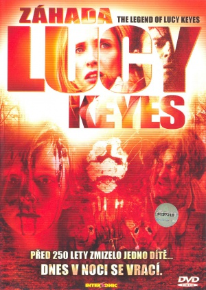 The Legend of Lucy Keyes 1015x1431