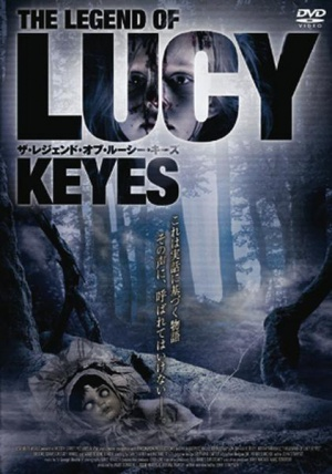 The Legend of Lucy Keyes 421x600