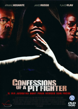 Confessions of a Pit Fighter 3101x4367
