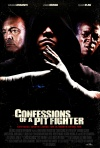 Confessions of a Pit Fighter poster