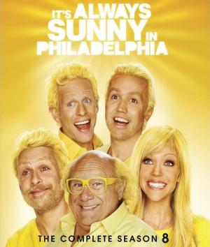It's Always Sunny in Philadelphia 800x944