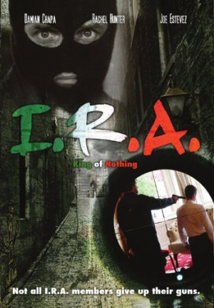 I.R.A.: King of Nothing 347x500