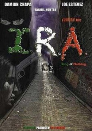 I.R.A.: King of Nothing 351x500