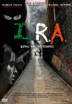 I.R.A.: King of Nothing 750x1069