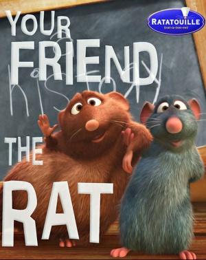 Your Friend the Rat 666x840