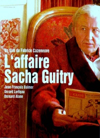 L'affaire Sacha Guitry poster