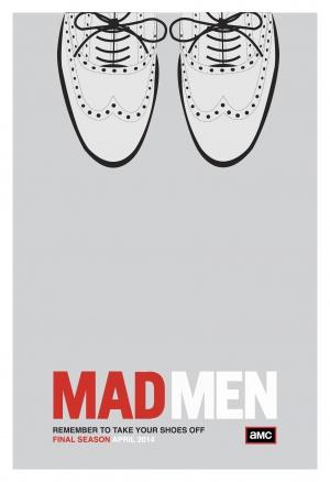 Mad Men 3421x5000