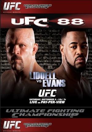 UFC 88: Breakthrough 600x853