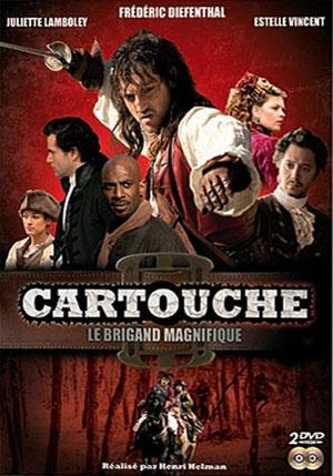 Cartouche, el magnífico 300x429