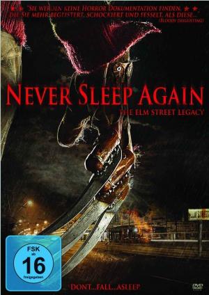 Never Sleep Again: The Elm Street Legacy 1000x1413