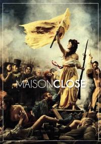 Maison close poster