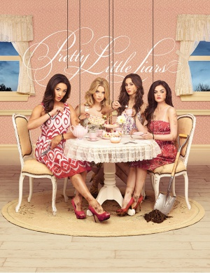 Pretty Little Liars 565x734