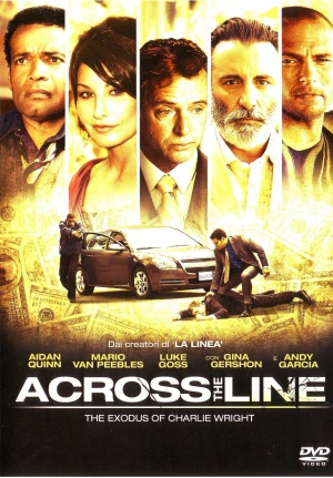 Across the Line: The Exodus of Charlie Wright 1504x2162
