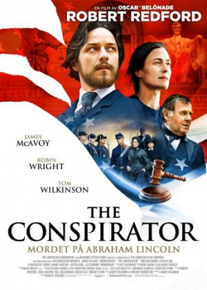 The Conspirator 343x480