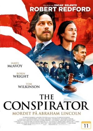 The Conspirator 353x499