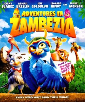 Zambezia - In jedem steckt ein kleiner Held 1200x1428