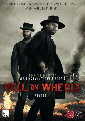 Hell on Wheels 1530x2175