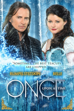 Once Upon a Time 1200x1800