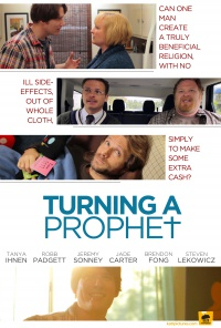 Turning a Prophet poster
