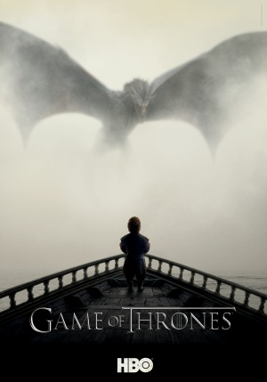Game of Thrones 3500x5000
