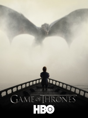 Game of Thrones 2250x3000