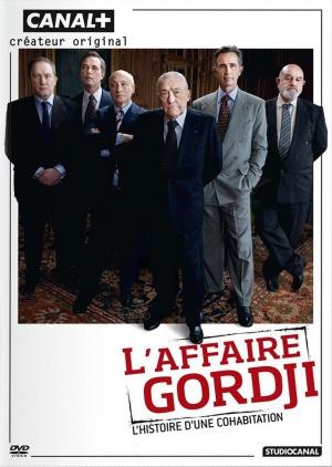 L'affaire Gordji, histoire d'une cohabitation 851x1196