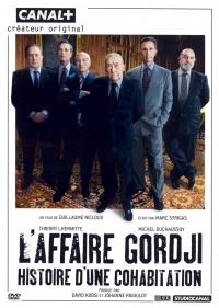 L'affaire Gordji, histoire d'une cohabitation poster