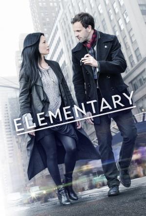 Elementary 2400x3555