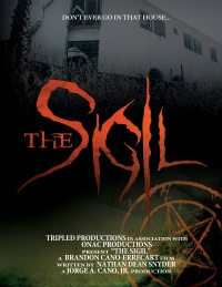 The Sigil poster