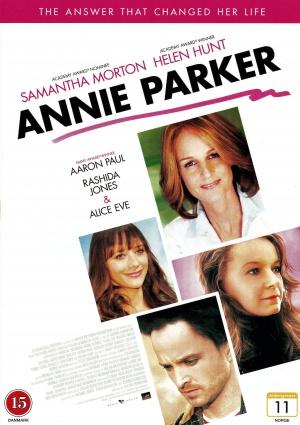 Decoding Annie Parker 3070x4350