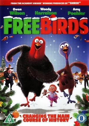 Free Birds 3070x4350
